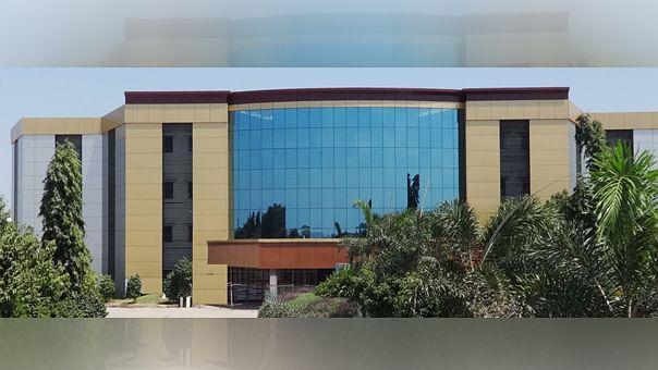 பிரின்ஸ் ஸ்ரீ வெங்கடேஸ்வரா பத்மாவதி பொறியியல் கல்லூரி