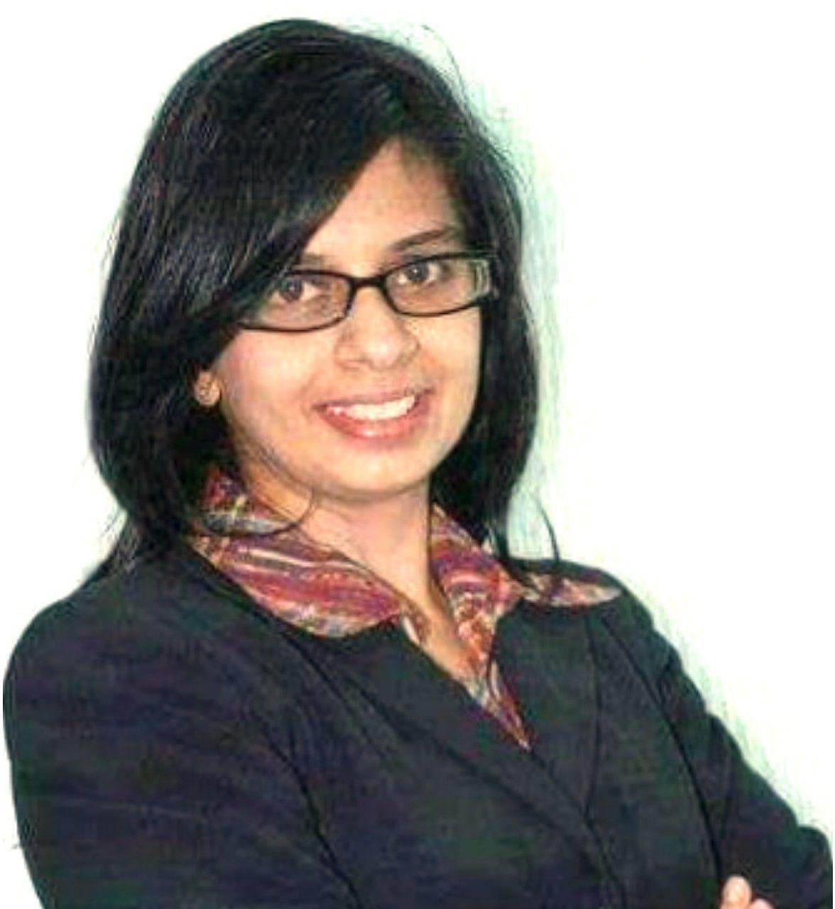 உளவியல் ஆலோசகர் மினி ராவ்