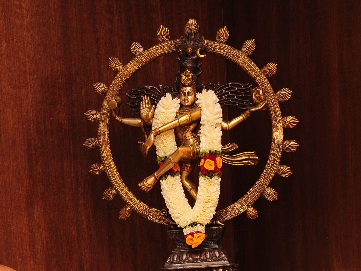 `ஆனித் திருமஞ்சனம்!' -சக்தி விகடனின் நேரடி ஒளிபரப்பில் நடராஜர் தரிசனம்