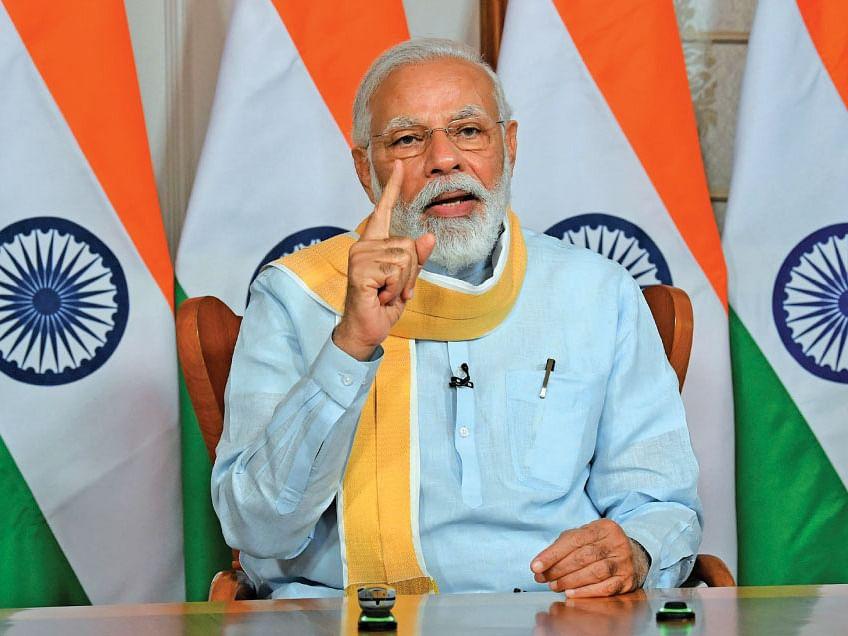 PM Cares... மறைப்பதற்கு இது என்ன ராணுவ ரகசியமா?
