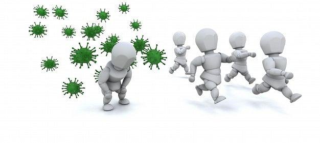 Covid-19 & H1N1