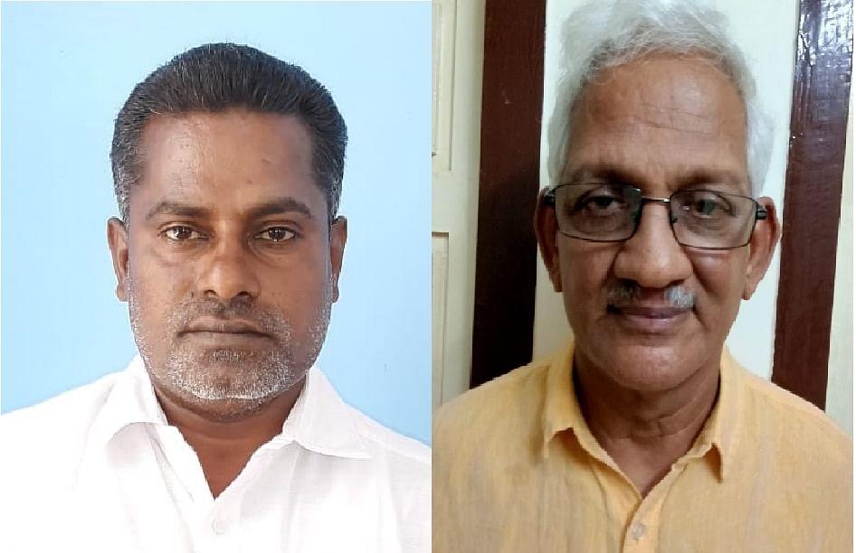சாமி நடராஜன் - வெங்கடேஷ் ஆத்ரேயா