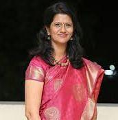 உளவியல் ஆலோசகர் வசந்தி பாபு