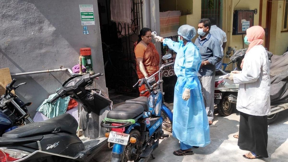 இந்தியா கொரோனா