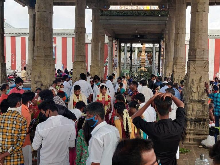 திருப்போரூர் கந்தசாமி கோயில்