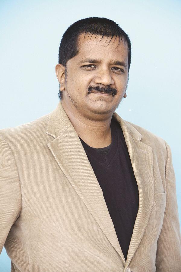 வி.கோபாலகிருஷ்ணன்