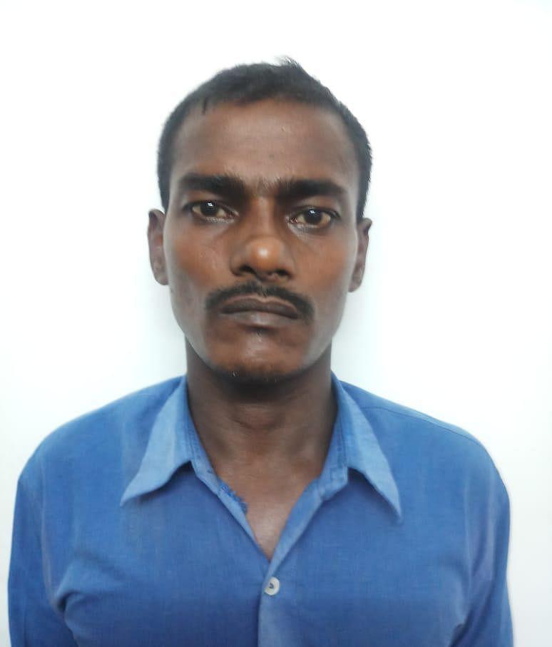 மக்ஃபுல் அலி சர்தார்