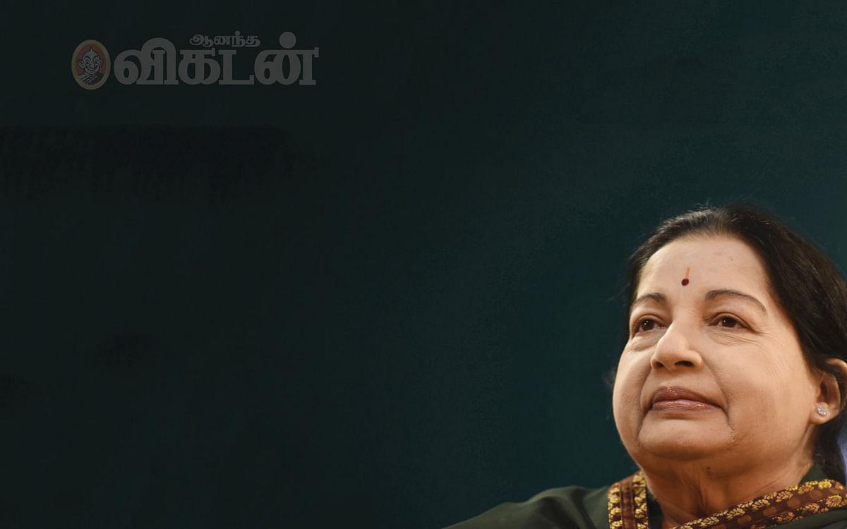 ஜெயலலிதா: சொந்த வரலாறும் சொத்து வரலாறும்!