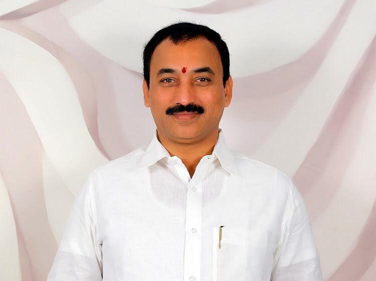 கோட்டிபட்டி ராமகிருஷ்ண பிரசாத்
