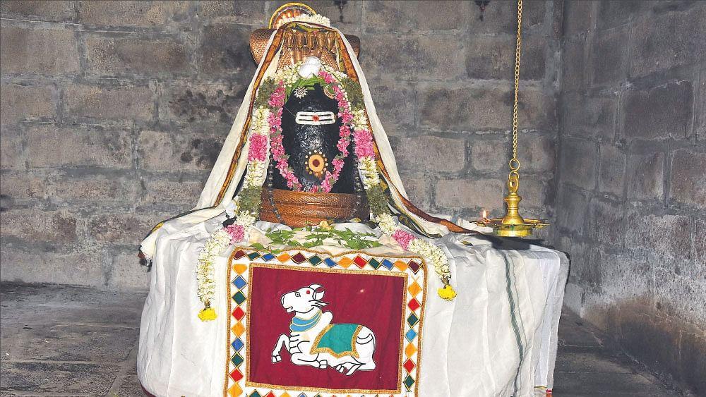 ஸ்ரீசுயம்புநாதர்