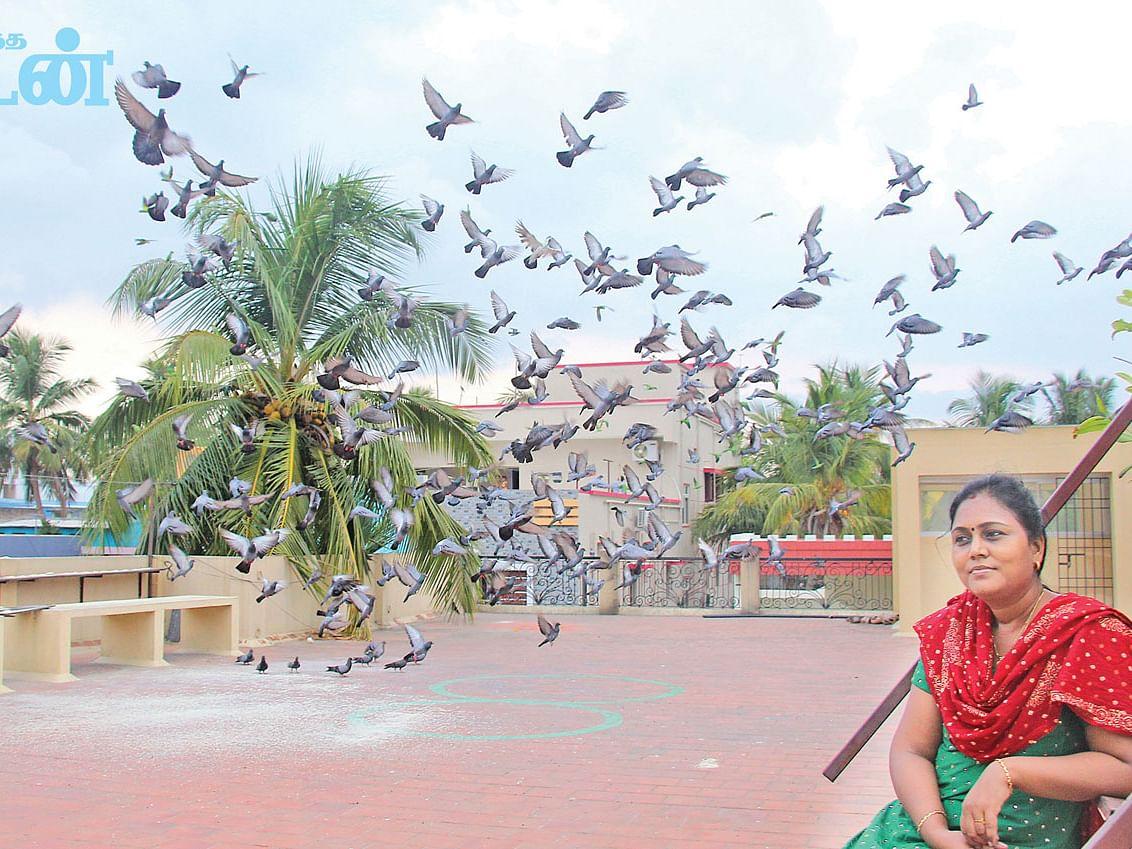 விஜயபிரியா