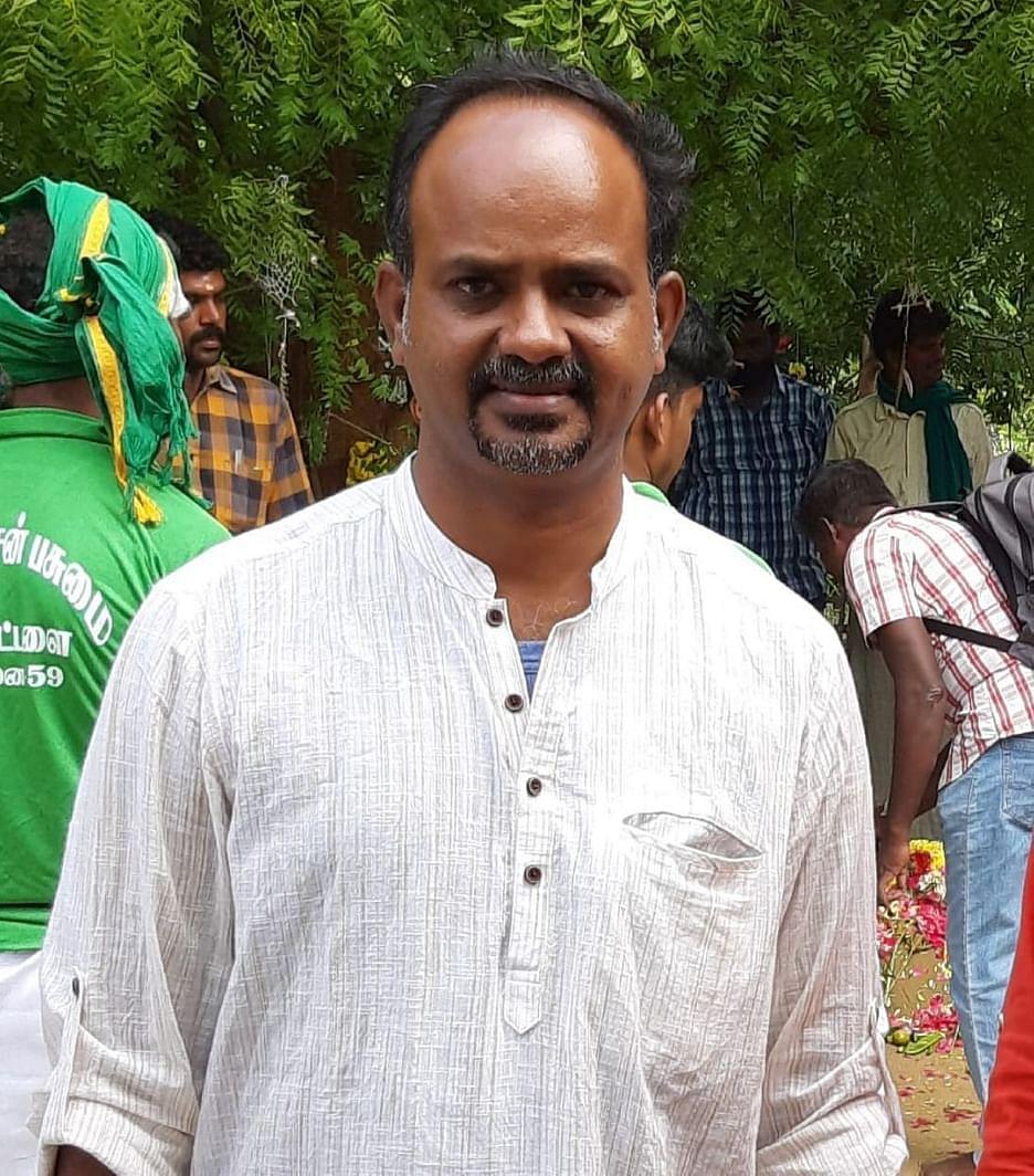 ரமேஷ் கருப்பையா