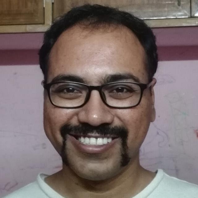 Arapor Jayaraman