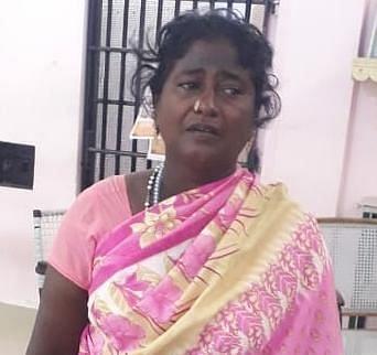 மந்திரவாதி வசந்தி