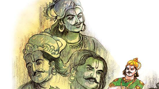 வாசுதேவ கிருஷ்ணர்