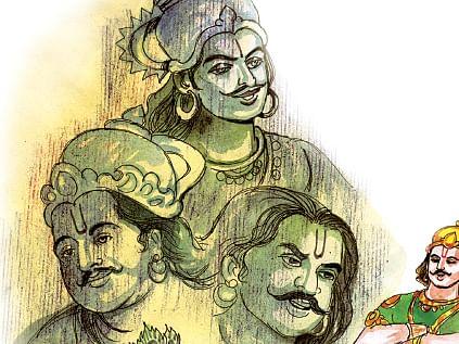 அர்ஜுனனுக்கு மட்டும் கீதோபதேசம் ஏன்?
