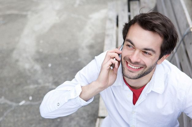 girl friend calling