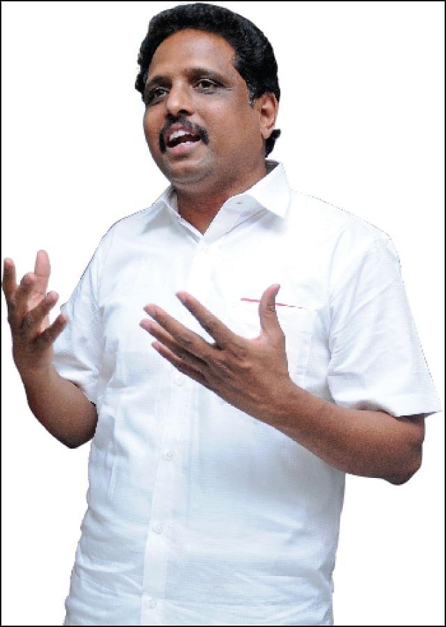 சு.வெங்கடேசன்