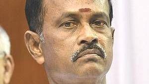 அமைச்சர் சேவூர் ராமச்சந்திரன்