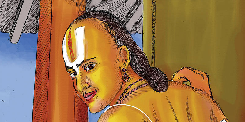 ரங்க ராஜ்ஜியம்