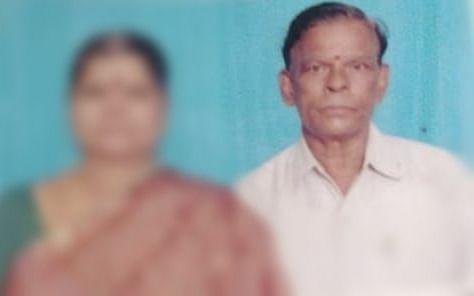 சென்னை: மனைவி மீது 73 வயது கணவருக்கு சந்தேகம்! -அதிர்ச்சி கொடுத்த கொலை, தற்கொலை