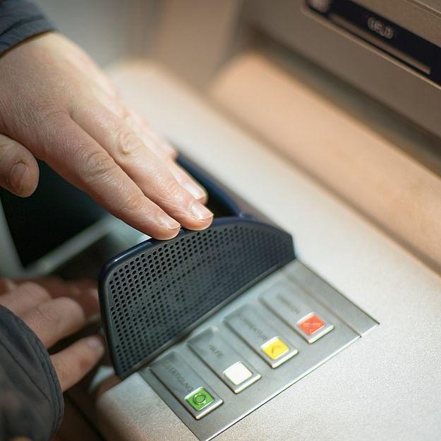 ATM கட்டணம்