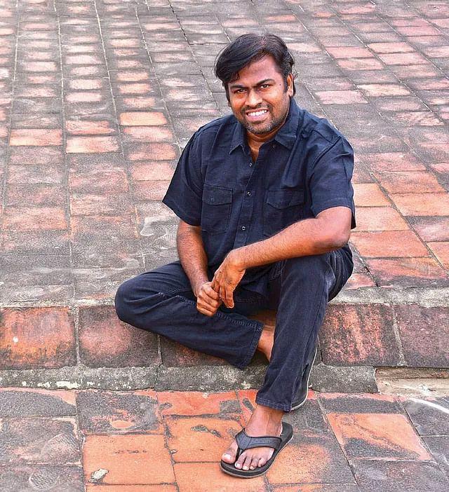 ஜார்ஜ் விஜய்