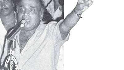 கொக்கோ கோல கம்பெனிக்கு எதிரான போராட்டத்தில் எம்.பி.வீரேந்திரகுமார்
