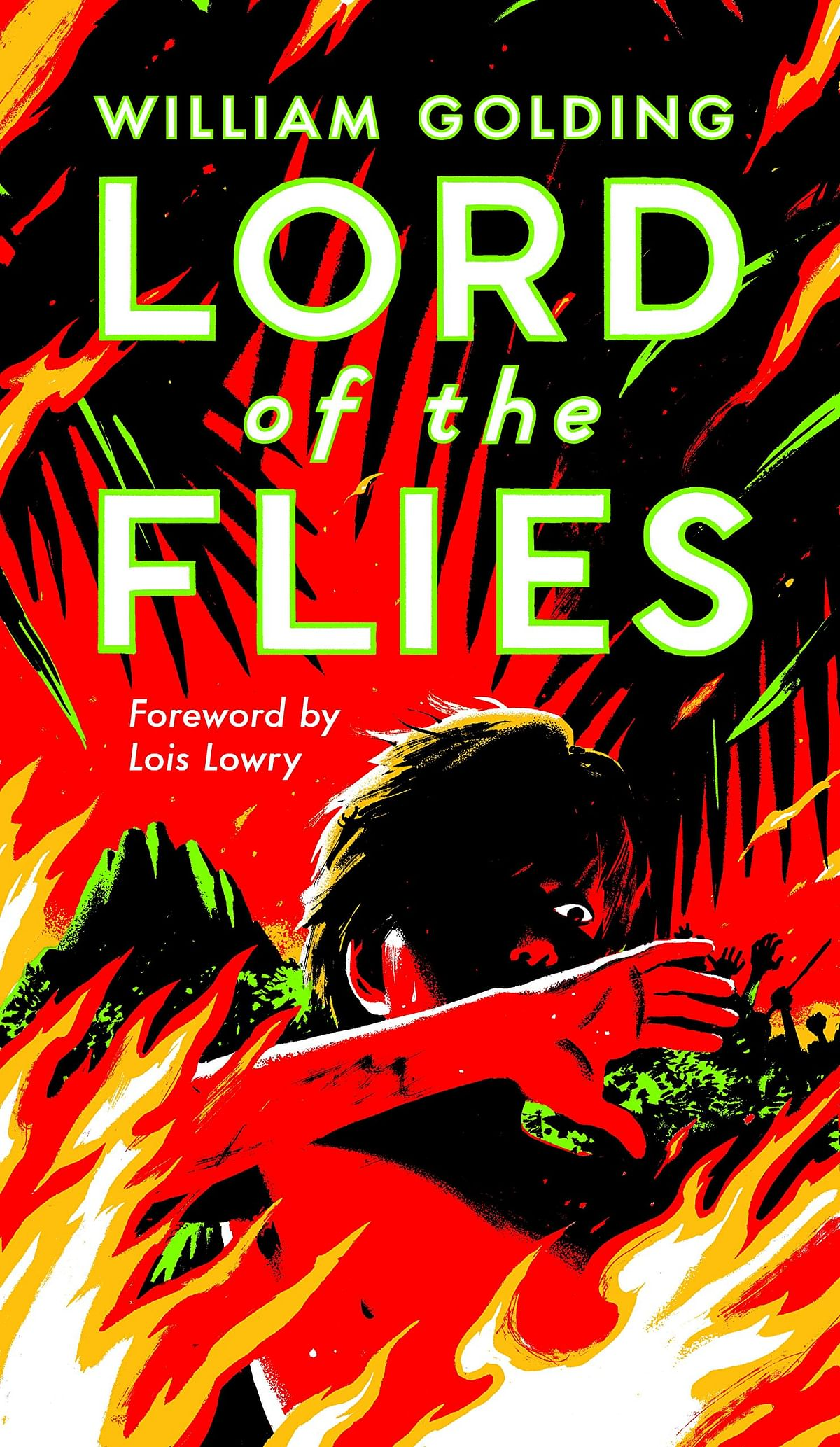 'Lord of the Flies'