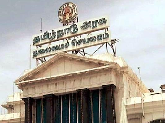 `8 ஆண்டுகளுக்கு ரூ.1,65,814 கோடி?!' - அதிர்ச்சியூட்டும் தமிழக அரசின் கடனுக்கான வட்டிக் கணக்கு