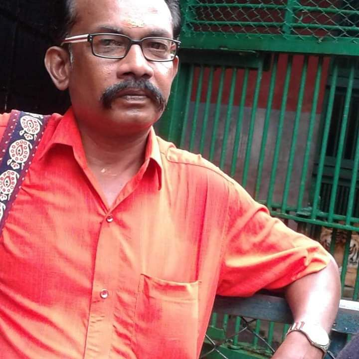 கவிஞர் லக்ஷ்மி மணிவண்ண