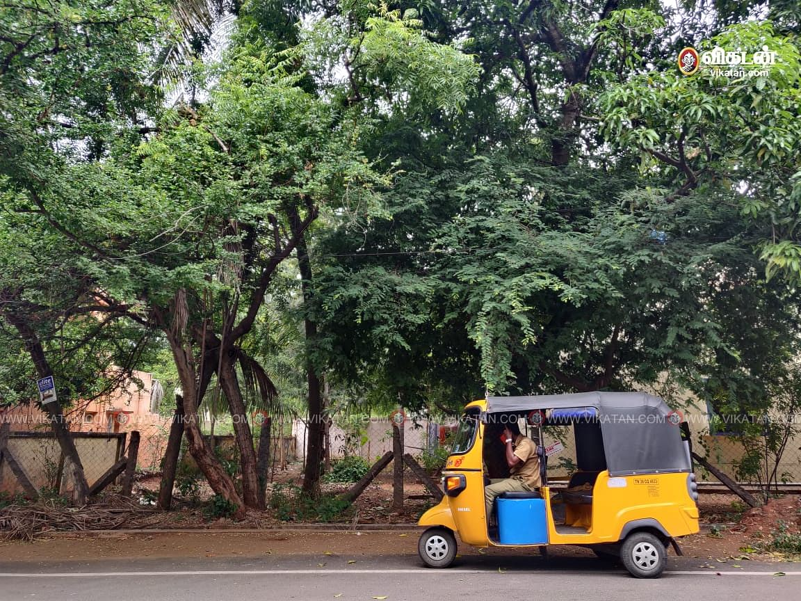 ஆட்டோ நாகராஜ்