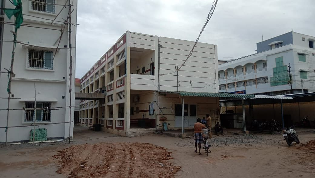 கரூர் நகராட்சி