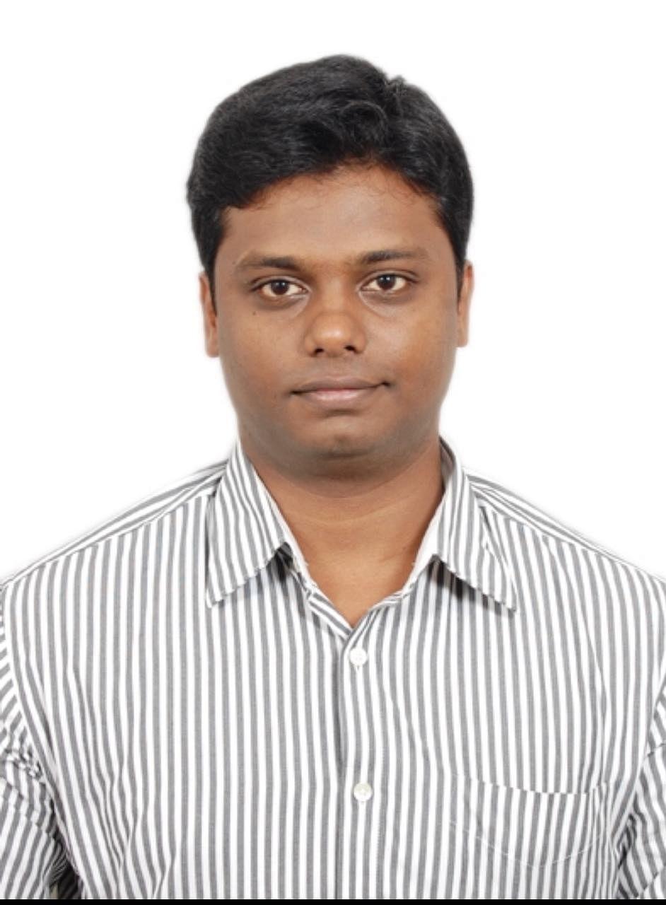 Radiologist Dr.J.Chakravarthy