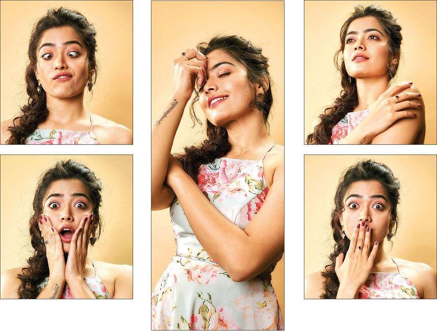 ராஷ்மிகா மந்தனா