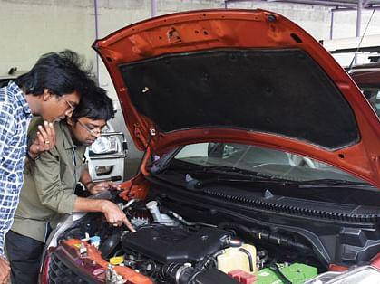 Used Car விற்பனைதான் இப்போது ட்ரெண்டு... கொரோனா கால கார் பராமரிப்பு!