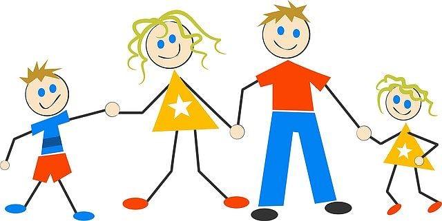Happy family (Representational Image)