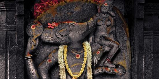சிற்பங்களின் ராஜ்ஜியம்