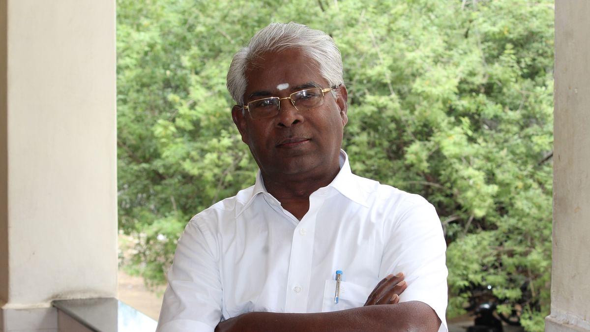 பேராசிரியர் ராமச்சந்திரன்