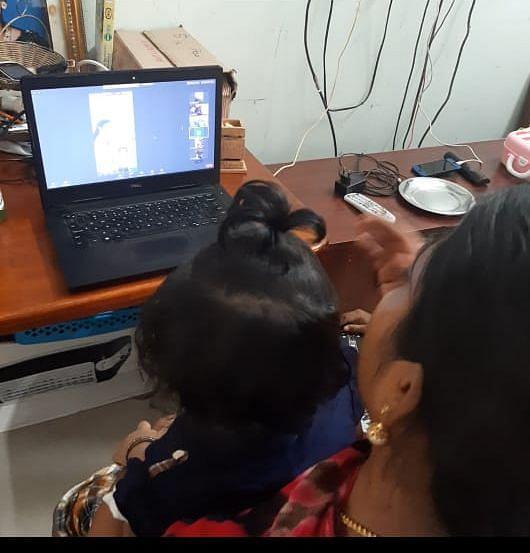 online class for kids