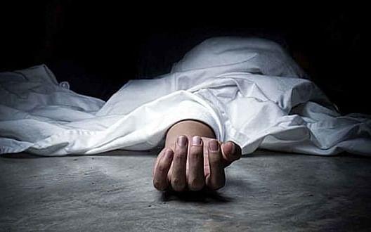 சென்னை: `3 மாதங்களாக வேலை இல்லை!' - கூலித் தொழிலாளியின் தற்கொலை முடிவு