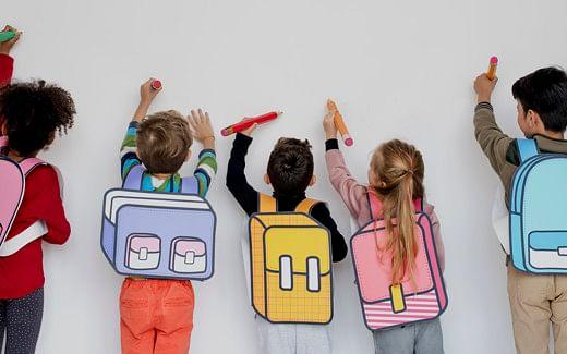 ``கிண்டர் கார்டன் குழந்தைகள் இந்த வருடம் வீட்டிலேயே படிக்கட்டும்!'' #SchoolReopen #SurveyResult