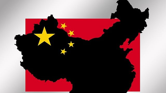 India-China Faceoff