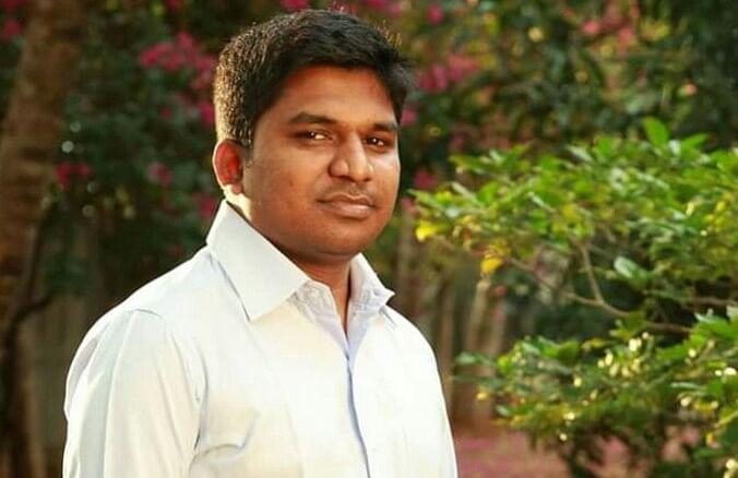 ஜெயசீலன் - மாநகராட்சி ஆணையர்