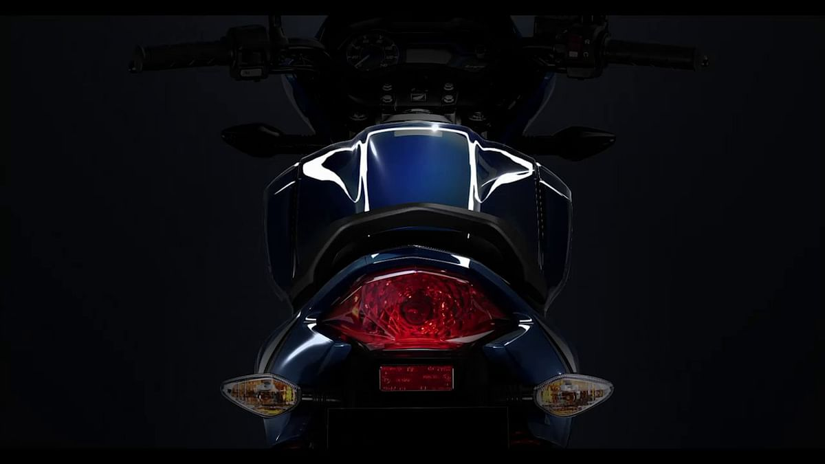 Livo BS-6 Tail Light
