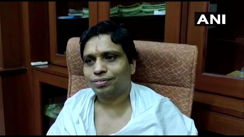 பதஞ்சலி - பாலகிருஷ்ணன்