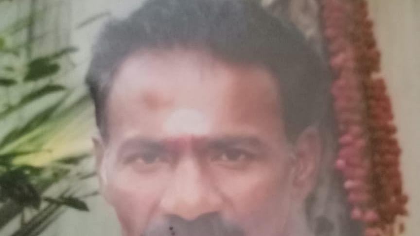 வியாபாரி பிரகாஷ்