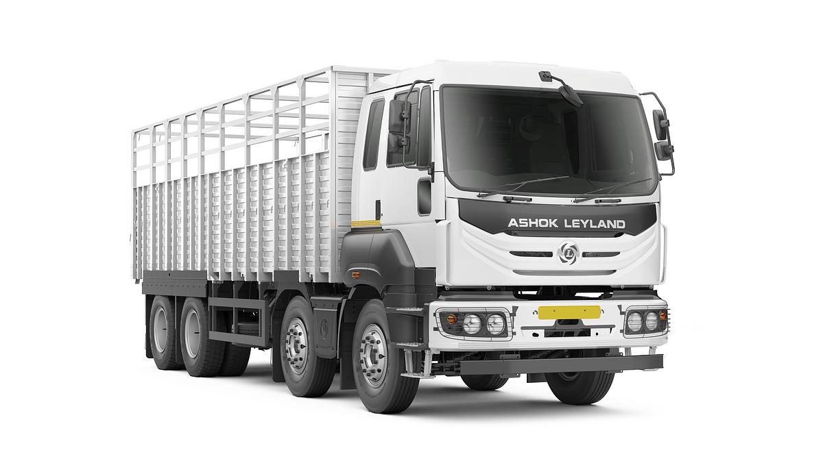 Modular Trucks