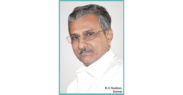 முனைவர் கே. வாசுதேவன்