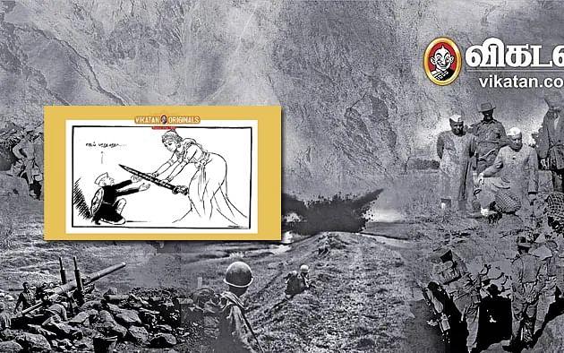1962 சீன யுத்தத்தின்போது எதிர்க்கட்சிகளின் அணுகுமுறை என்ன? #IndiaChinaFaceOff - பகுதி 3